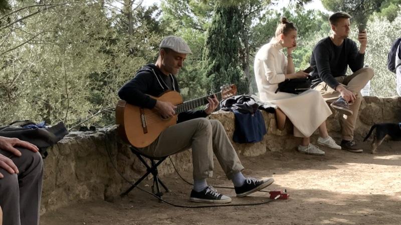 strassenmusik
