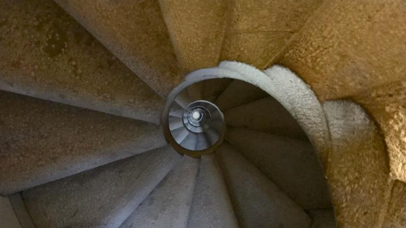 Hamonielehre Stufen