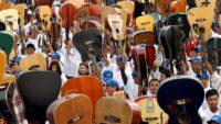 Höher, schneller, schräger: Gitarrenrekorde