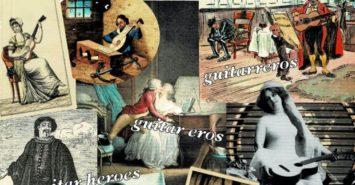 Buchtipp: Guitaromanie von Stefan Hackl