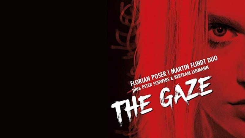 the gaze - poser flindt