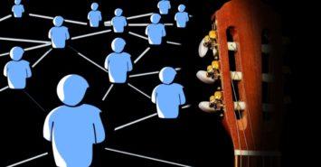 Gitarrenspielen: online und kontaktlos?