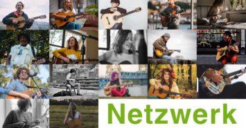 Gut verbunden: Netzwerk Gitarre