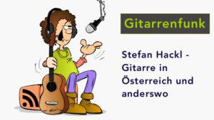 Podcast Stefan Hackl