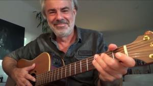 Andreas Hövelmann Von Gitarrengold