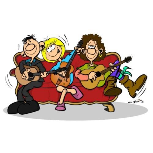 gitarrensofa