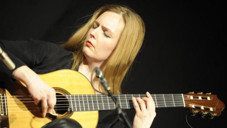 Komponistinnen für Gitarre