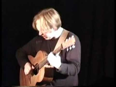 Eric Roche - While my guitar gently weeps (Beatles cover)