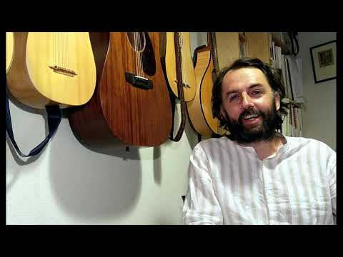 Gitarre online lernen