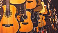 Körperbetont: Korpusformen der Gitarre