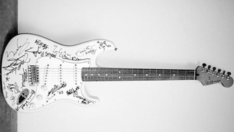 Gitarrenrekorde